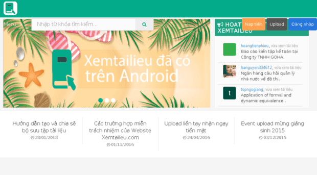 xemtailieu download