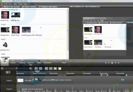 Download Camtasia Studio 8.6
