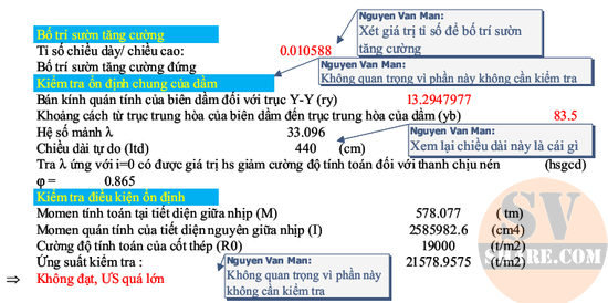 cach in comment trong excel