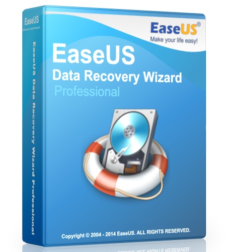 Easeus Data Recovery Wizard 11.0