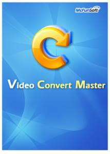 McFunSoft Video Convert Master
