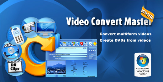 phan mem doi duoi McFunSoft Video Convert Master