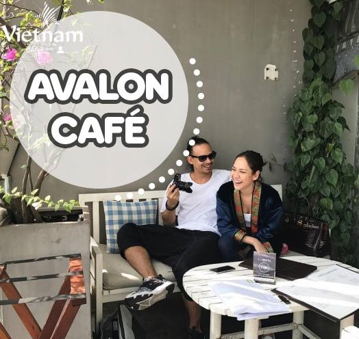 quan cafe Avalon cafe