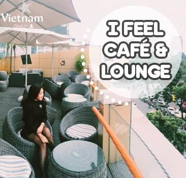 quan cafe i-feel cafe & lounge