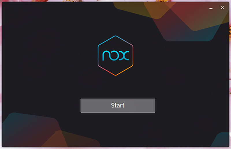 download NoxPlayer
