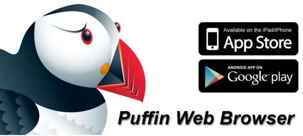 download Puffin Web Browser
