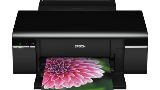 may in epson t50