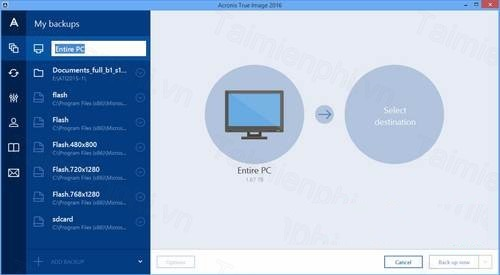 download acronis true image
