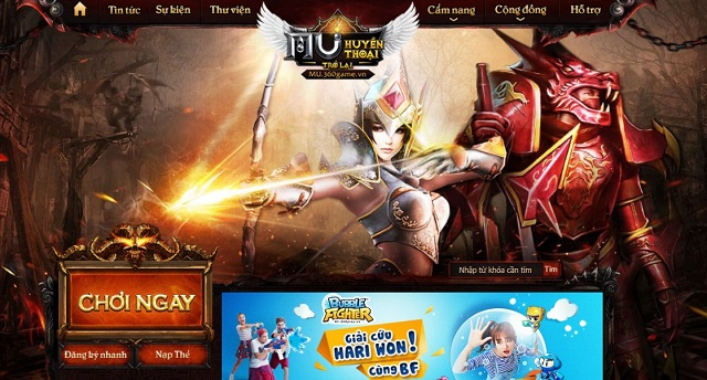 download template giong mu 360game-vn cho bloggspot