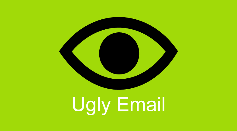 Download Ugly Email