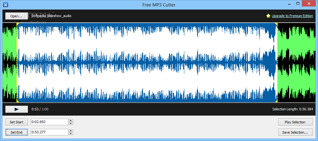 Download Free MP3 Cutter
